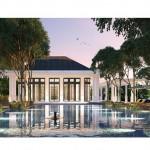 Cluster Terbaru dengan View Lapangan Golf – Rosewood Golf Residence dari Summarecon Bogor