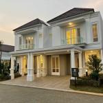 Pasadena Residences, Rumah Mewah di Gading Serpong – Paramount Land