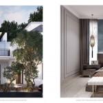 Pinewood Residence & Rosewood Golf Residence, 2 Cluster Terbaru dari Summarecon Bogor