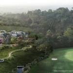 Rosewood Golf Residence, Cluster Terbaru Berview Lapangan Golf Dari Summarecon Bogor