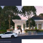 Rosewood Golf Residence: Hunian Asri dari Summarecon Bogor